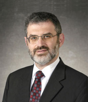 Mark Levin, MD, MBA