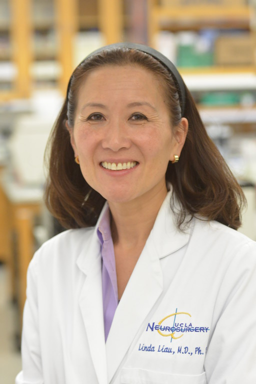 Linda Liau, Md Phd
