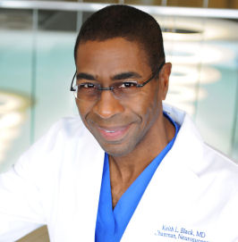 Dr. Keith Black