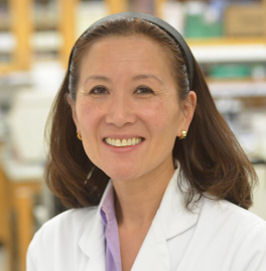 Linda Liau, MD, Ph.D.