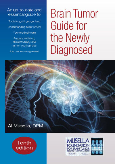 Guide For Newly Diagnosed