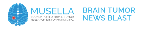 Musella Foundation Logo and Name of Email Blast